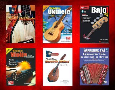 Métodos Otros Instrumentos