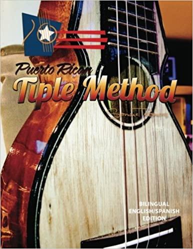 Puerto Rican Tiple Method